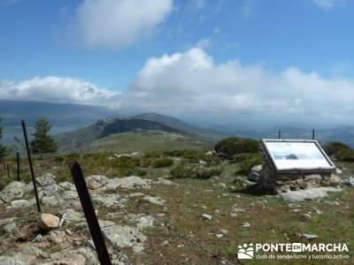 Ruta de Senderismo - Altos del Hontanar; como hacer amigos nuevos